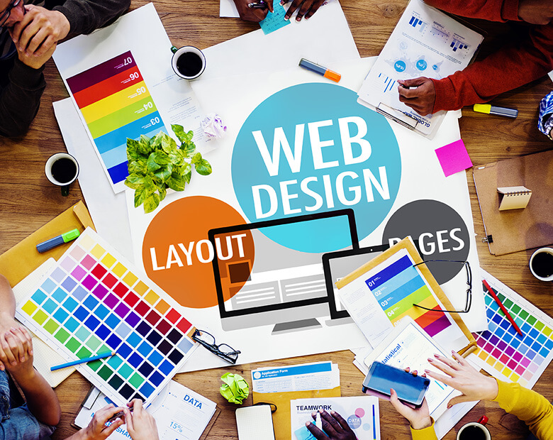 Townsville Web Design