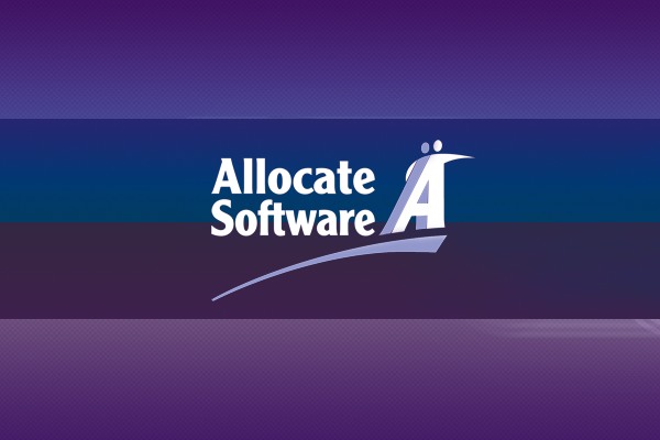 Allocate Customer Portal