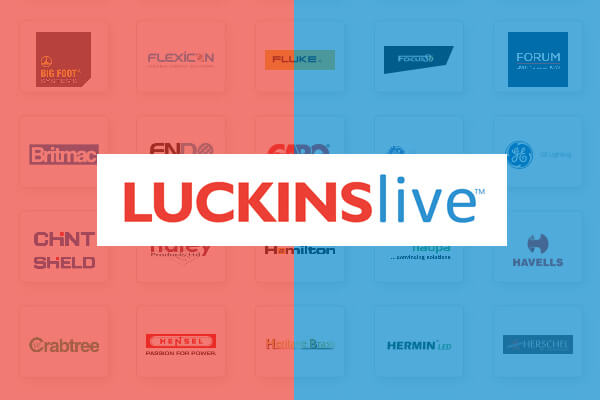 LuckinsLive Products